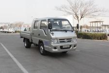 福田时代驭菱VQ2双排
