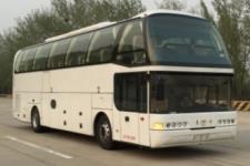 青年牌JNP6127FV型豪华客车图片