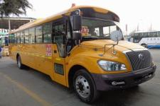 宇通牌ZK6119DX51型中小学生专用校车图片