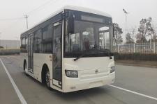 8.5米|10-32座爱维客纯电动城市客车(QTK6850BEVG1G)