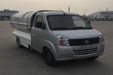 东风牌EQ5020ZLJTBEV型纯电动自卸式垃圾车图片