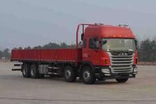 江淮国五前四后八货车400马力19吨(HFC1311P1K6H45S2V)