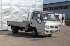 福田国五单桥货车75马力1吨(BJ1032V3JL3-FT)
