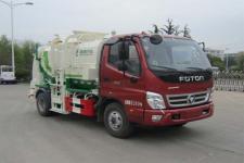 青特牌QDT5080TCAA5型餐厨垃圾车