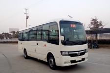 8.1米|10-22座爱维客纯电动城市客车(QTK6810BEVG2F)