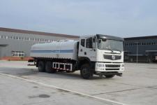 国五东风20吨洒水车