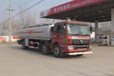 CLW5250GJYB5型程力威牌加油车图片