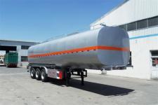 华宇达牌LHY9402GSYB型食用油运输半挂车图片