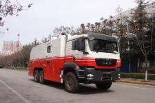 宝石机械牌BSJ5252TCJ型测井车图片
