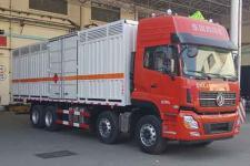 东风牌DFC5310TQPA2型气瓶运输车