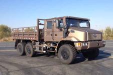 解放牌CA2160L2E4型越野载货汽车图片