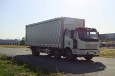 百勤牌XBQ5250XXYJ20型厢式运输车