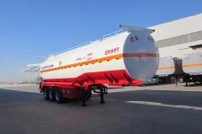 正康宏泰牌HHT9401GYW型氧化性物品罐式运输半挂车图片