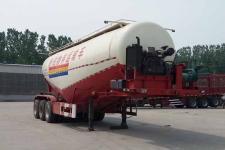 峄州牌ZLT9400GFL型中密度粉粒物料运输半挂车图片