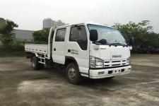 五十鈴牌QL1040A6HW型載貨汽車