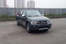 五十铃国五微型多用途货车121马力1吨(QL1032BHWS)