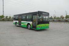 8.5米|12-32座湛龙纯电动城市客车(YYC6851GHBEV)