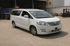 4.9米|6-7座大马纯电动多用途乘用车(HKL6490BEV)