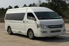 5.4米|10-15座大马纯电动客车(HKL6540BEV1)