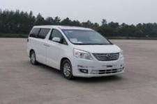 大马牌HKL5031XBYE型殡仪车图片