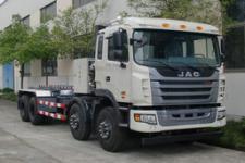 上环牌SHW5310ZXXLJ型车厢可卸式垃圾车