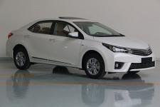 丰田(TOYOTA)牌TV7120GL-IM型轿车