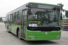 11.5米|20-40座金旅混合动力城市客车(XML6115JHEVG5C1)