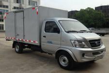 昌河牌CH5035XXYAQ21型厢式运输车图片