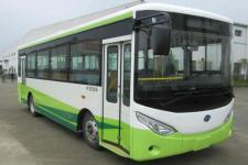 8.1米|10-34座中宜纯电动城市客车(JYK6800GBEV)