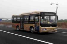 8.5米|15-31座南车时代混合动力城市客车(TEG6851EHEV02)