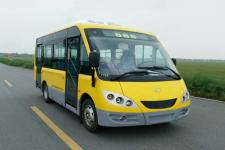 6.1米|10-15座友谊纯电动城市客车(ZGT6618LBEV)