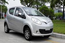 华泰牌SDH7000BEVZL型纯电动轿车图片