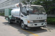 中集牌ZJV5080GPSHBH5型绿化喷洒车图片