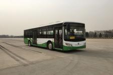 10.5米|10-35座广通客车纯电动城市客车(SQ6105BEVBT3)