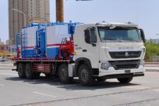 林峰牌LLF5310TJC40型洗井车