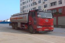 CLW5251GYYC5型程力威牌运油车图片