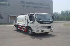 驰远牌BSP5080GPS型绿化喷洒车图片