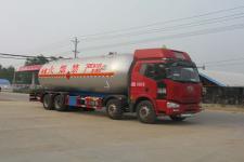 程力威牌CLW5310GYQC5型液化气体运输车图片