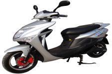 三野牌MS1500DT-A型电动两轮摩托车图片