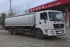 程力威牌CLW5251TGYD5型供液车