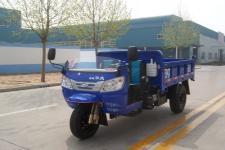时风牌7YP-1750DB5型自卸三轮汽车