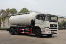 华威驰乐牌SGZ5250GGHD5A130型干混砂浆运输车图片