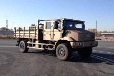 解放牌CA2120L2E4型越野载货汽车图片