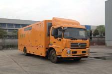东方牌HZK5120XXH型救险车