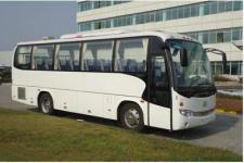 海格牌KLQ6920KQE50型客车图片
