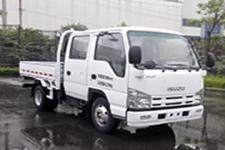 五十铃牌QL1040A6FW型载货汽车图片
