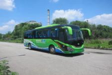 10.8米|24-48座黄海纯电动客车(DD6110KEV2)