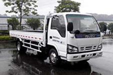 五十铃国五单桥货车131马力5吨(QL1070A5KA)