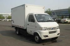 华林牌HLT5030XXYEV型纯电动厢式运输车图片
