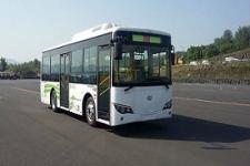 8.5米|10-28座湛龙纯电动城市客车(YYC6850BEV1)